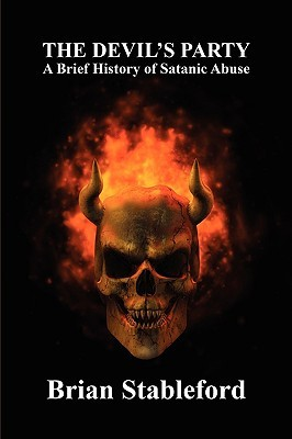 The Devil's Party: A Brief History of Satanic Abuse
