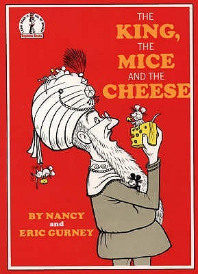Image result for the king the mice and the cheese
