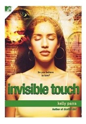 Invisible Touch Pdf Book