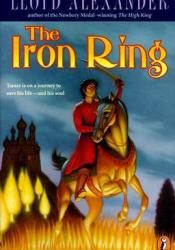 The Iron Ring Pdf Book