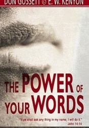 The Power of Your Words Pdf Book