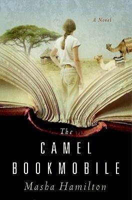 Afbeeldingsresultaat voor masha ham,ilton camel book mobile