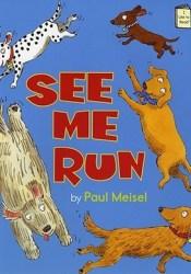 See Me Run Pdf Book
