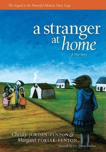 A Stranger at Home by Christy Jordan Fenton A Stranger at Home