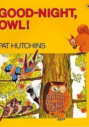 Good-Night, Owl! Pdf Book