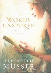 Words Unspoken Pdf Book