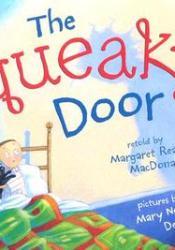 The Squeaky Door Pdf Book