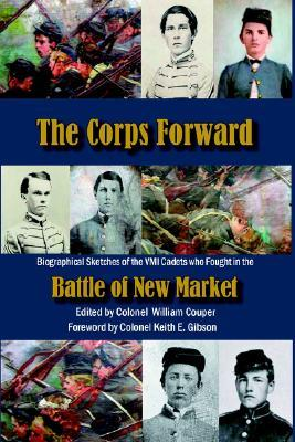 The Corps Forward