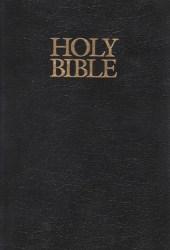 Holy Bible, NKJV