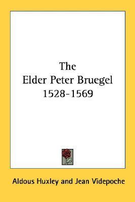 The Elder Peter Bruegel, 1528-1569
