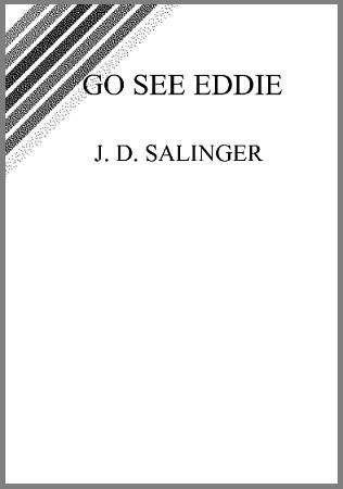 Go See Eddie