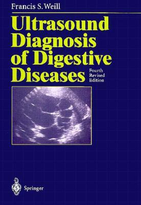 Ultrasound Diagnosis Of Digestive Diseases