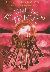 The White Horse Trick (New Policeman, #3) Pdf Book