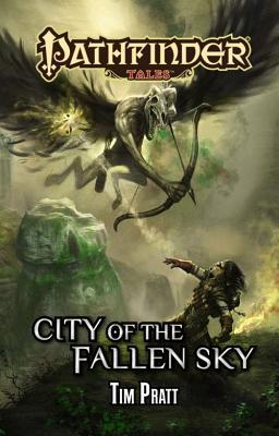 City of the Fallen Sky