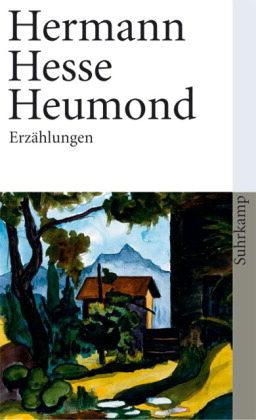 Heumond: Sämtliche Erzählungen 1903-1905