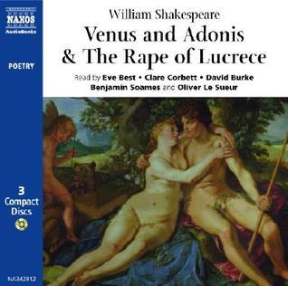 Venus and Adonis/The Rape of Lucrece