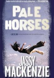 Pale Horses (Jade de Jong, #4) Pdf Book