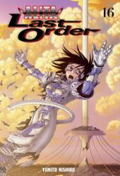 Battle Angel Alita - Last Order, Vol. 16