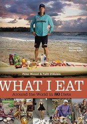 What I Eat: Around the World in 80 Diets Pdf Book