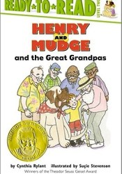 Henry and Mudge and the Great Grandpas (Henry and Mudge, #26) Pdf Book