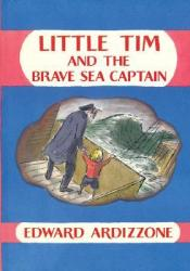 Little Tim and the Brave Sea Captain Pdf Book