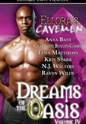 Ellora's Cavemen: Dreams of the Oasis Volume IV Pdf Book