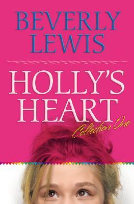 Holly's Heart, Collection 1: Best Friend, Worst Enemy/Secret Summer Dreams/Sealed with a Kiss/The Trouble with Weddings/California Crazy (Holly's Heart, #1-5)