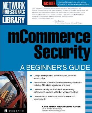 McOmmerce Security: A Beginner's Guide