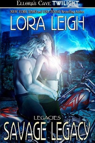 Savage Legacy (Legacies, #3) Book Pdf ePub
