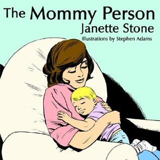 The Mommy Person