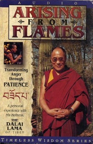 Arising from Flames: Transforming Anger Through Patience