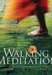 Walking Meditation [With CD and DVD] Pdf Book
