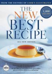 The New Best Recipe Pdf Book
