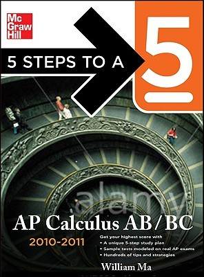 5 Steps to a 5 AP Calculus AB/BC 2010-2011