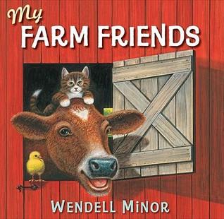 My Farm Friends