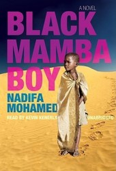 Black Mamba Boy