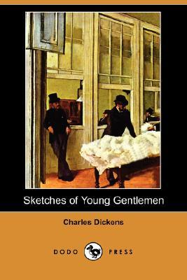 Sketches of Young Gentlemen