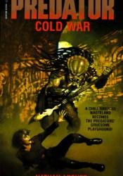 Predator: Cold War Pdf Book