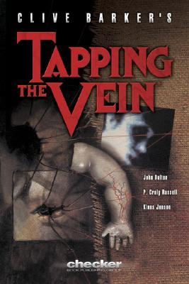 Tapping the Vein (Tapping the Vein #1-5)