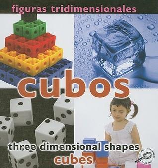 Figuras Tridimensionales: Cubos