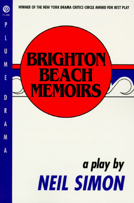 Image result for brighton beach memoirs