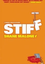 Stiff (Murray Whelan, #1) Pdf Book