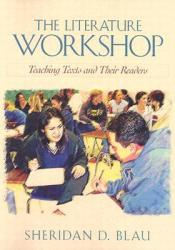 The Literature Workshop: Teaching Texts and Their Readers Pdf Book