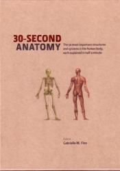 30-Second Anatomy Pdf Book