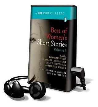 Best of Women's Short Stories, Volume 3
