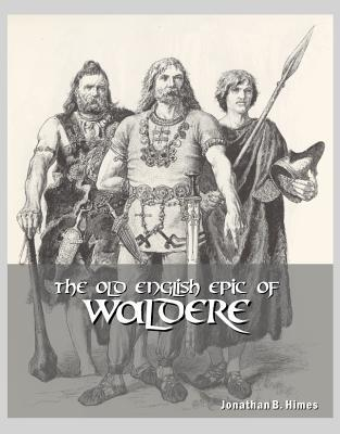 Image result for the old english epic of waldere