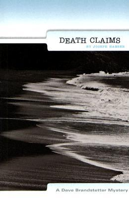 Death Claims (Dave Brandstetter, #2)