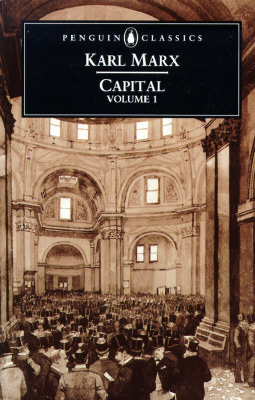 Capital, Vol. 1: A Critical Analysis of Capitalist Production