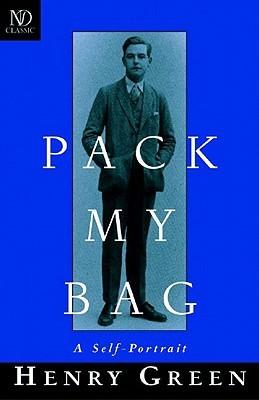 Pack My Bag: A Self-Portrait