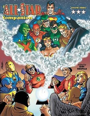 The All-Star Companion, Volume 3